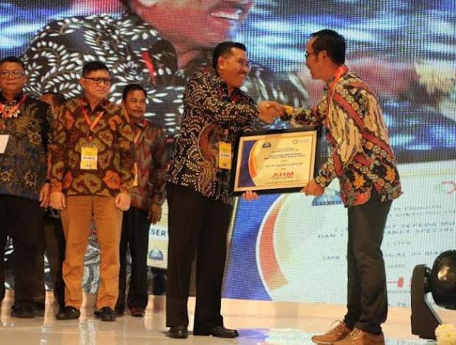 Program Vokasi AHM dengan 15 SMK Untuk Indonesia Timur 2019