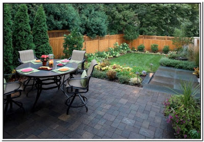 Awesome Lightweight Patio Stones
