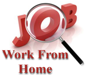FREE Work from Home Jobs...