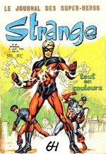 Strange n° 64