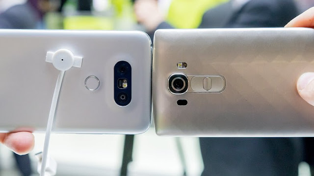 7 Reasons To Buy G5 LG