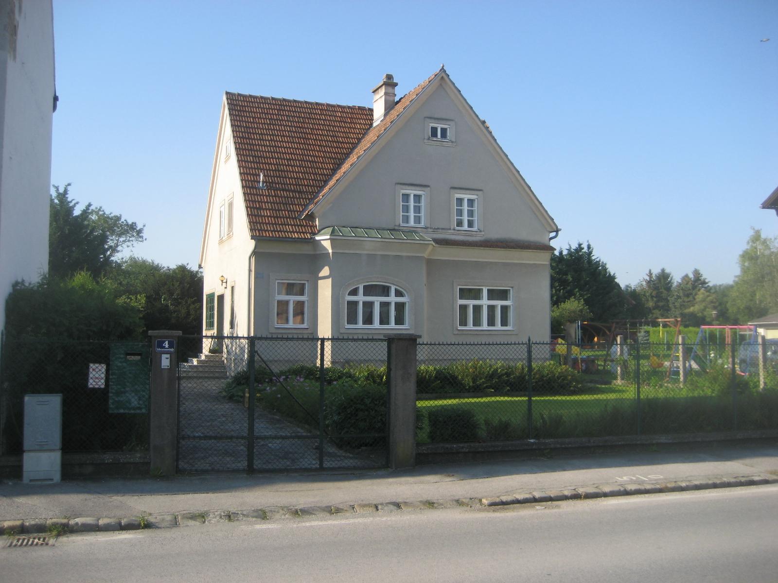 breitenau am steinfeld in sterreich austria haus kaufen in breitenau. Black Bedroom Furniture Sets. Home Design Ideas