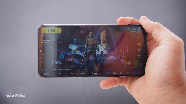 Review Realme 3: Berawal dari Penasaran - Tes Gaming