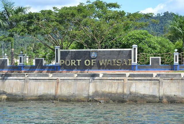 Port of Waisa