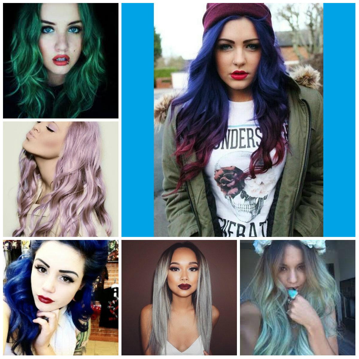 Que color de pelo me queda mejor