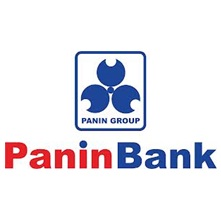 Logo PT Bank Panin Indonesia