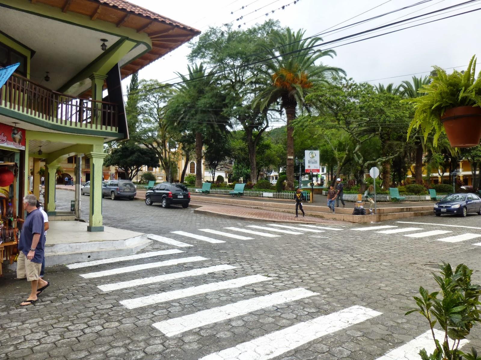 Machala, Loja and Vilcabamba   Despues de 10+ años 2ce03c1887