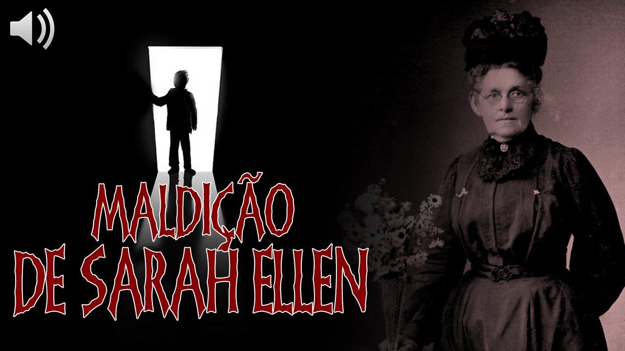 [EU TE CONTO] Vampira: A Maldição de Sarah Ellen