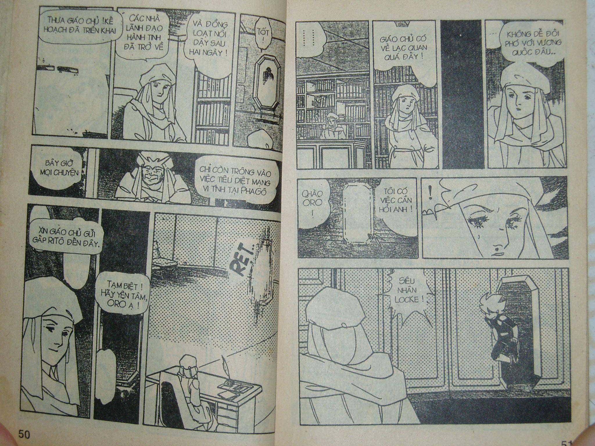 Siêu nhân Locke vol 17 trang 24