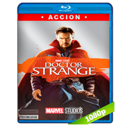 Doctor Strange: Hechicero Supremo (2016) BDRip 1080p Audio Dual Latino-Ingles