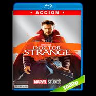 Doctor Strange: Hechicero Supremo (2016) BDRip 1080p Audio Dual Latino-Ingles