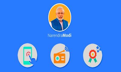 Narendra Modi App