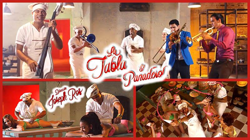 La Tabla - ¨El Panadero¨ - Videoclip - Director: Joseph Ros. Portal Del Vídeo Clip Cubano