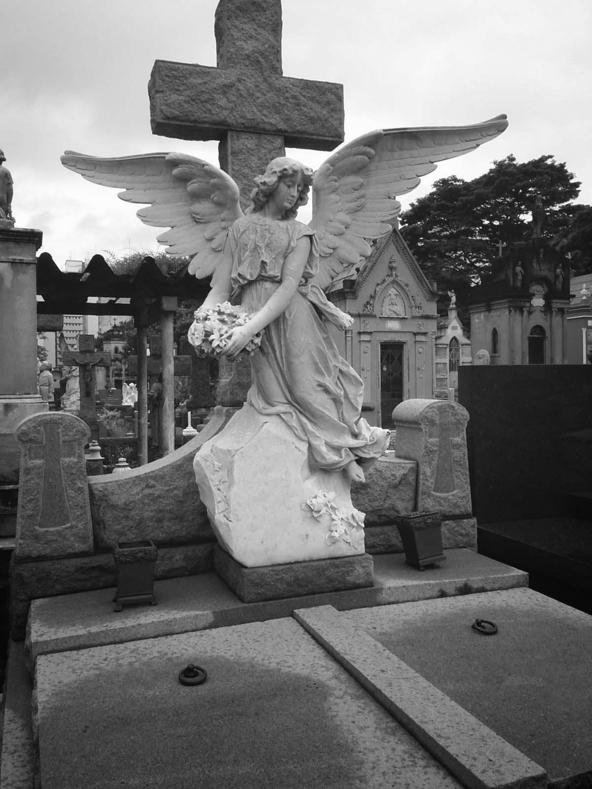 TUDO SE ACABA COM A MORTE – PONTO II