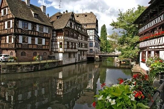 Strasbourg, Prancis