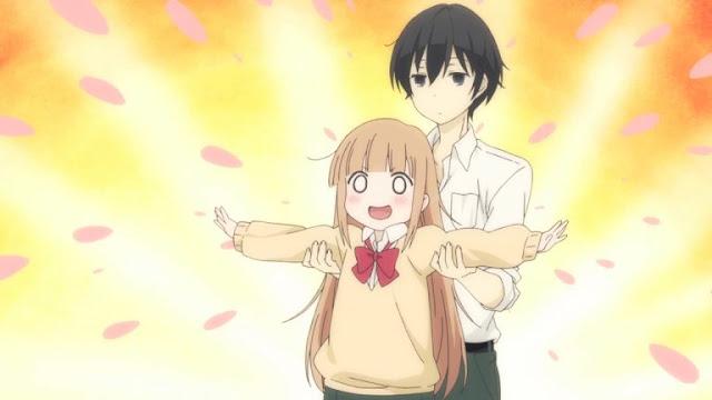 12 Anime Penenang Jiwa Setelah Hari Yang Keras