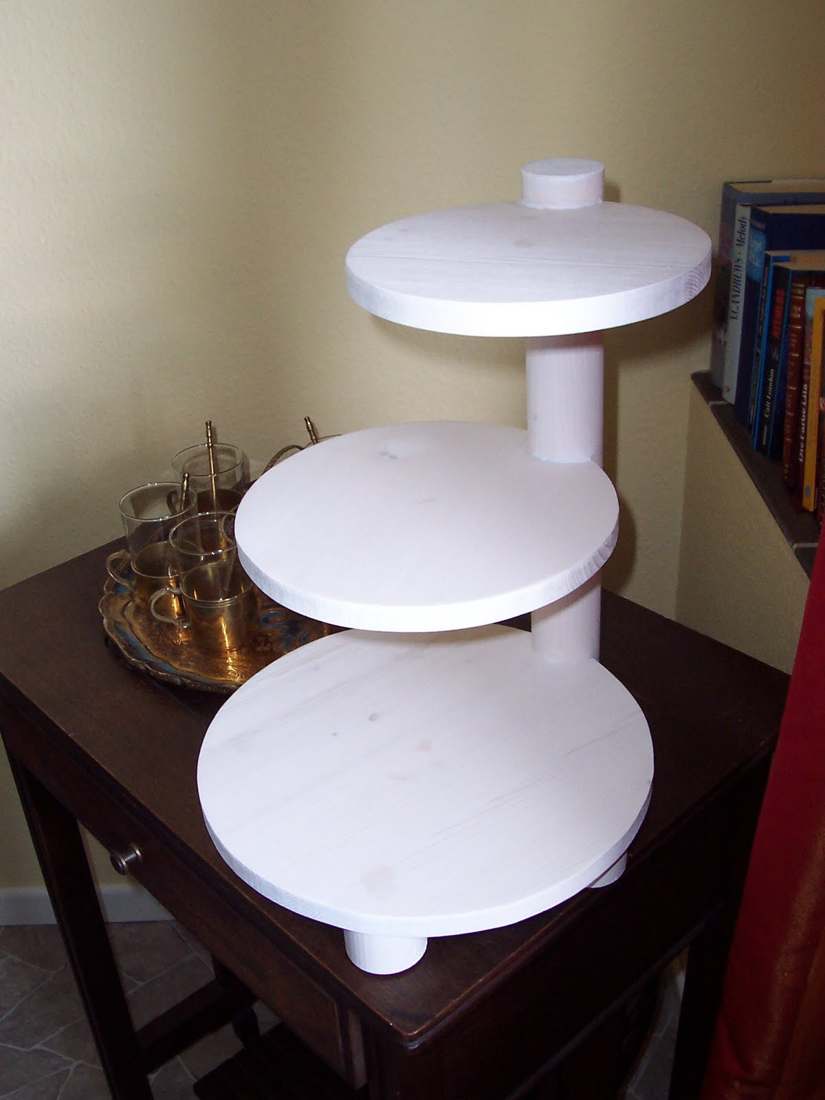 meine seifensch tze april 2011. Black Bedroom Furniture Sets. Home Design Ideas