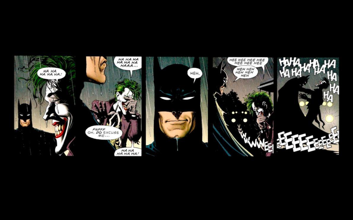 Batman Joker Wallpapers The Champion Wallpapers