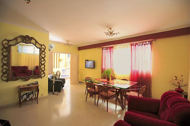 La mejor casa particular para reservar en la Habana Vieja