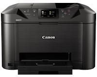 Work Driver Download Canon Maxify MB5155