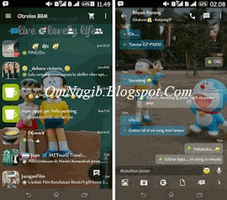 Apa Itu Aplikasi BBM Transparan For Android
