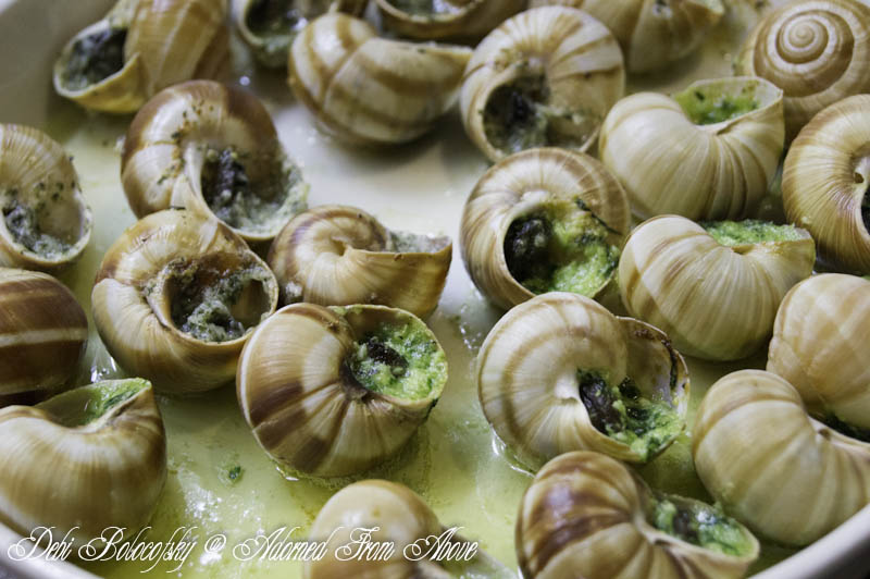 Adorned From Above  Escargot Recipe 9113426f5a7