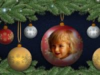 Christmas Balls Styles