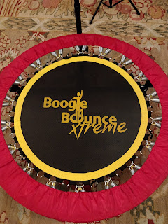 Boogie Bounce Xtreme