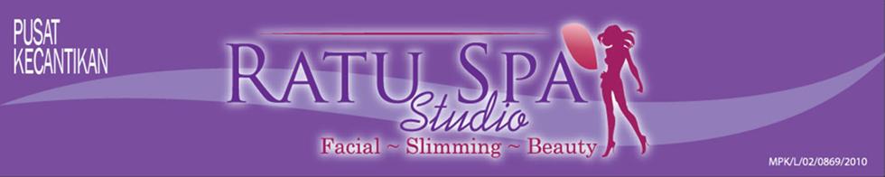 RatuSpaStudio: Massage