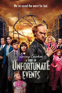 A Series of Unfortunate Events: Season 3, Episode 5