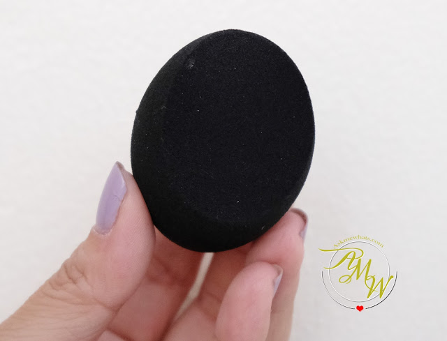a photo of RIOT Polyblender Sponge Review