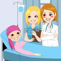 """<Imgsrc =""""Caricatura de tres chicas.jpg"""" width = """"362"""" height """"520"""" border = """"0"""" alt = """"Foto de mujer que tapa el pelo perdido por tratamiento oncológico y médicas junto a la cama."""">"""