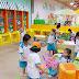 Nội Thất Mũi Tên Vàng đơn vị thiết kế thi công khu vui chơi trẻ em uy tín