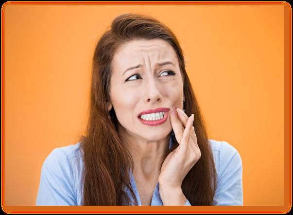 Hipersensibilitatea dentara: ce provoaca durerea acuta; cauzele hipersensibilitatii dentare; alimentatia joaca un rol important in aparitia hipersensibilitatii dentare; profilaxia si tratamentul hipersensibilitatii dentare