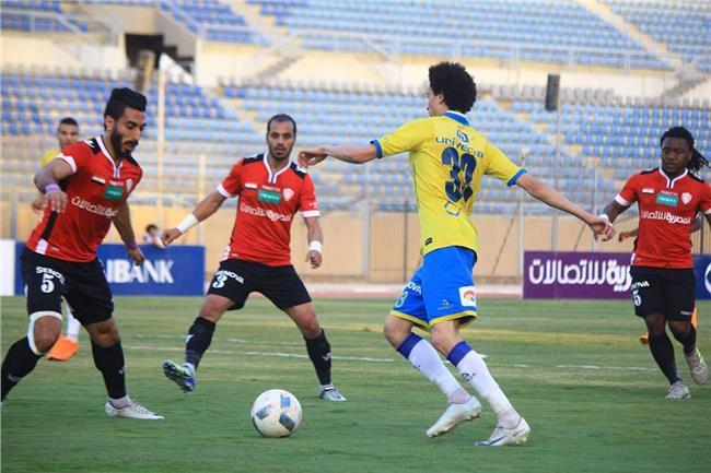 مشاهدة مباراة الاسماعيلي وطلائع الجيش بث مباشر اليوم 12-1-2020 في الدوري المصري