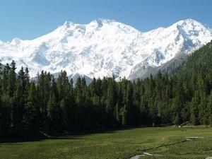 9. Nanga Parbat (8125m), Pakistan