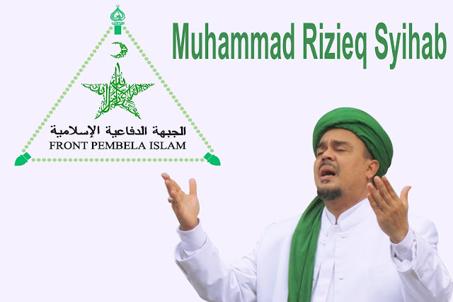 Analisa Cadas! Habib Rizieq dihabisi Untuk Cegah Revolusi?