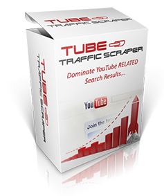 Tube Traffic Scraper [GIVEAWAY]
