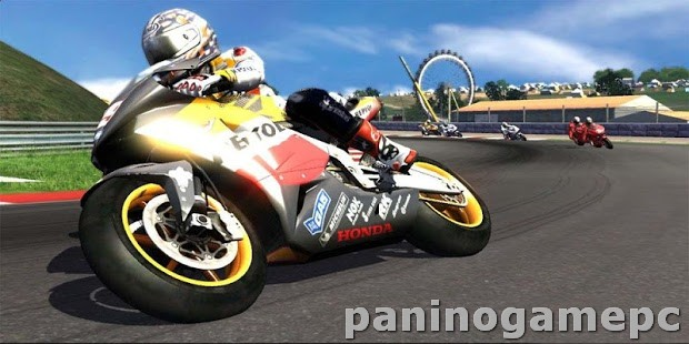 Moto GP Racer 3D apk for android