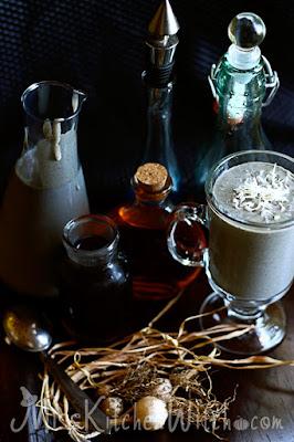 Polyjuice Potion Smoothie - 13 Vegan Harry Potter Recipes RoundUp