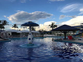 piscina colonial