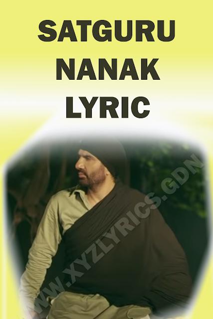SATGURU NANAK SONG LYRICS | Preet Harpal | Jaymeet | Video