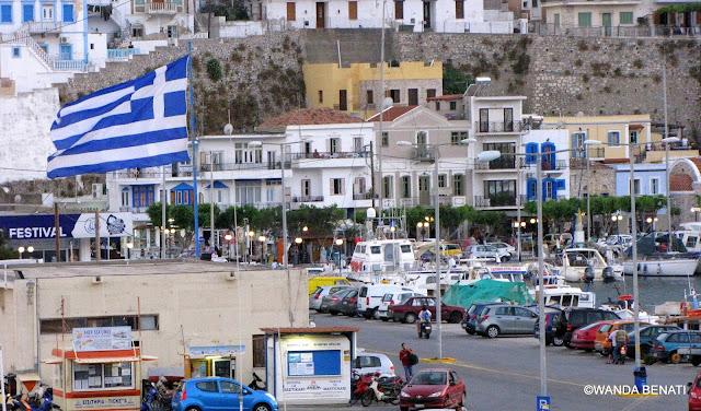 Porto di Kalymnos