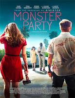 Fiesta de Monstruos (Monster Party) (2018)