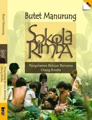 "Diskusi Buku ""Sokola Rimba"" karya Butet Manurung"