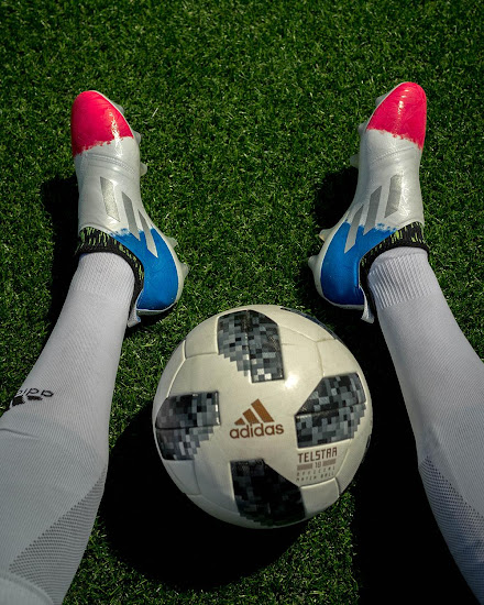 5 Next Gen Adidas Glitch 2.0 World Cup Pack Boots Released