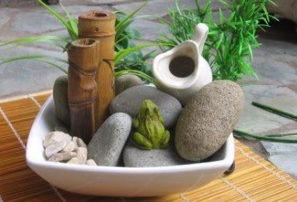 Atl ntida as plantas no feng shui for Decoracion con plantas segun feng shui