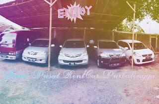 Rental Mobil Untuk Mahasiswa di Purwokerto