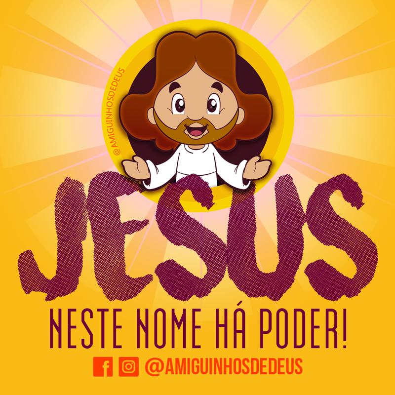 Santíssimo Nome de Jesus desenho