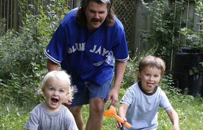 Keluarga tanpa Gadget dan Internet